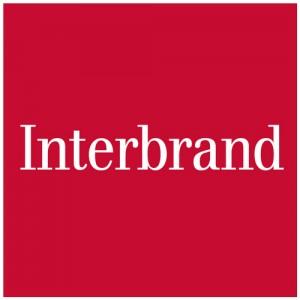 interbrand logo